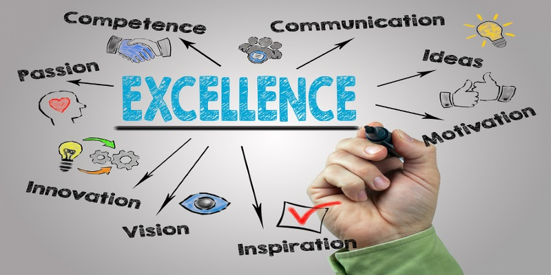 How to Achieve Excellence