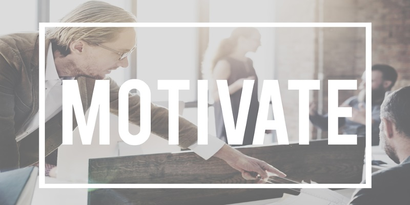 Delivering Results Through Motivation